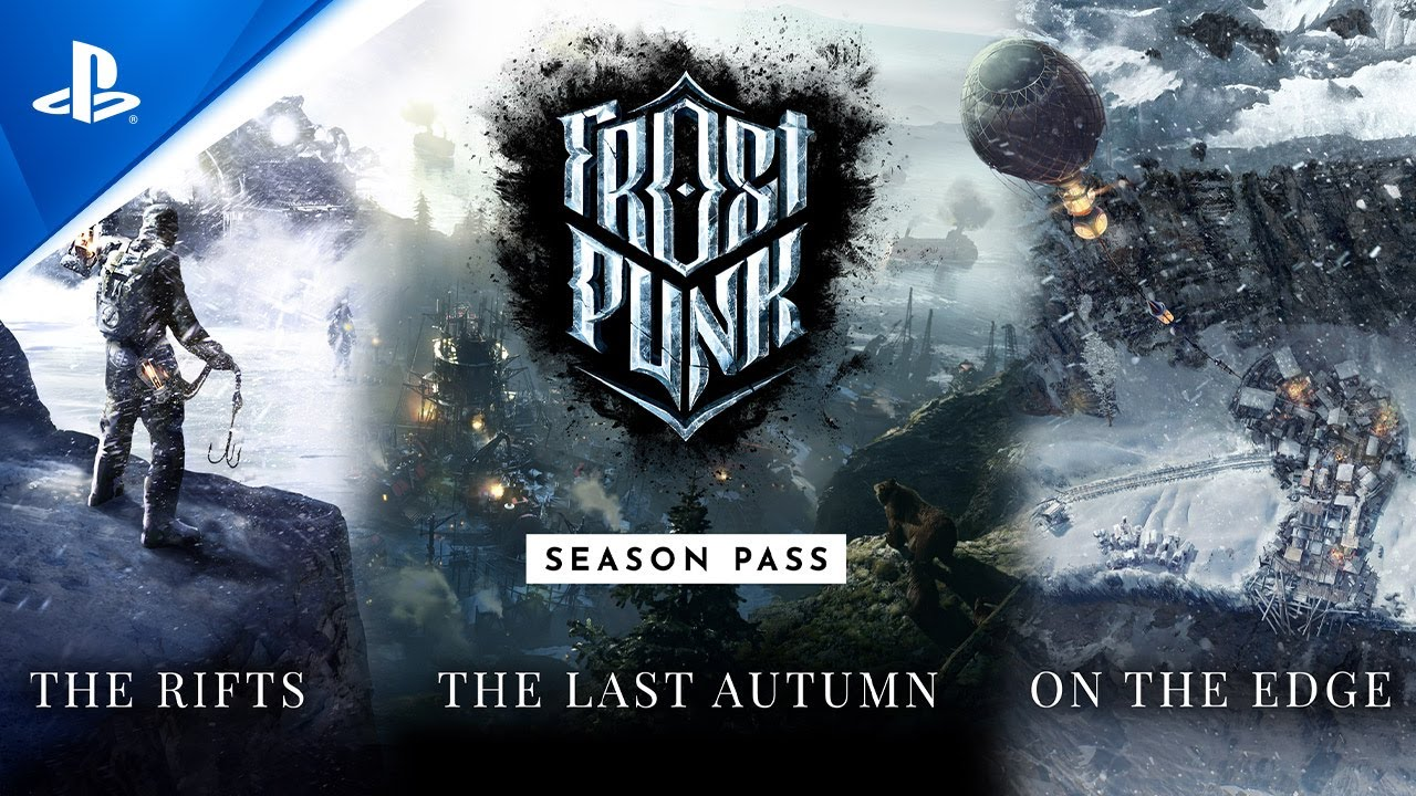 How Frostpunk reimagined its world in upcoming prequel expansion The Last Autumn