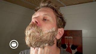 How I Wash and Soften My Beard
