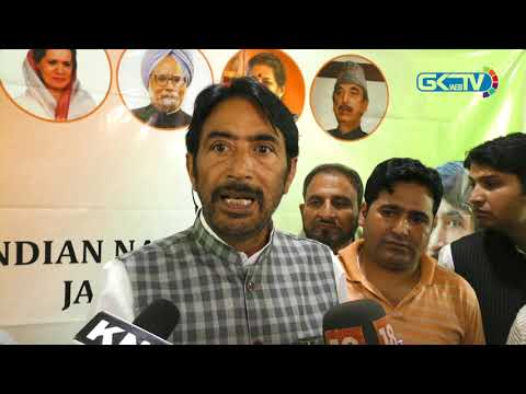 Congress demands assembly elections immediately after Amarnath Yatra in JK