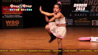 Woh Chali Woh Chali - Dance Performance By Step2Step Dance Studio