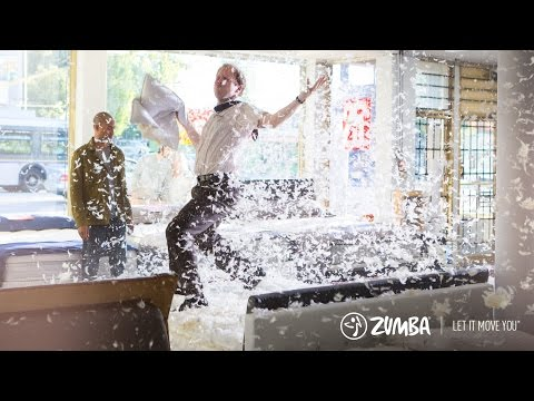 Zumba Commercial (2014) (Television Commercial)