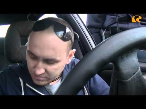 Новая Полиция Одессы коп не знает ВООБЩЕ никаких  законов