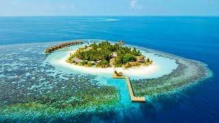 Отдых на Мальдивах. Не Орел и Решка