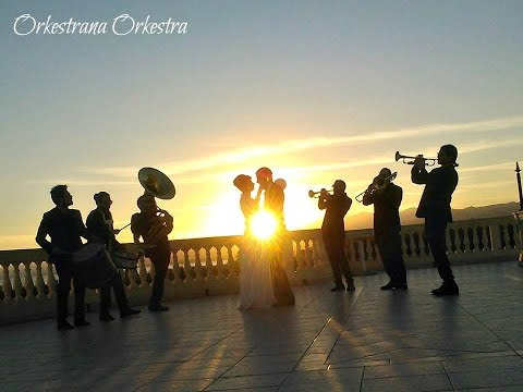 Orkestrana Orkestra Street Band,Marching Band,Dj  Catanzaro musiqua.it
