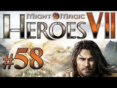 Лучшие герои меча и магии 7