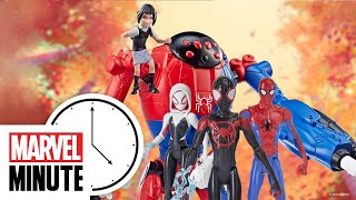 """What You Need to Know Before Seeing """"Spider-Man: Into the Spider-Verse"""" 