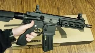 heckler and koch 416 22lr pistol review - Thủ thuật máy tính