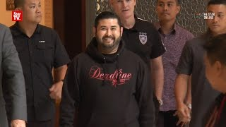 TMJ vows to