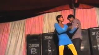 THARU DANCE - PYAR DILO KA MELA HAI