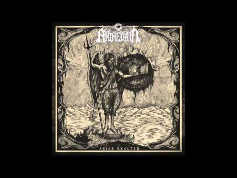 Arthedain - Arthedain - Arias Exalted (Full EP)