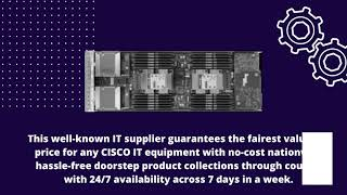 Eager to sell redundant CISCO switches networking? Explore SBS Data Systems