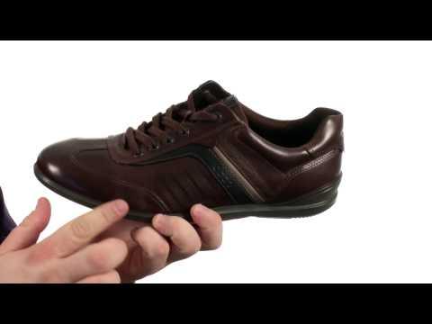 Ecco Sneaker Herren im Preisvergleich auf günstig