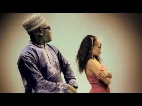 Soultan - Halima ft. Buckwylla [HAUSA MUSIC Video FROM NIGERIA]