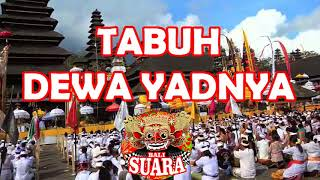Tabuh Gong Lelambatan | Upacara Dewa Yadnya | 1