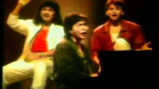 Fariz RM & Jakarta Rhythm Section # Orang Ketiga