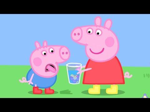 Peppa Wutz 💐 Peppas Perfüm   Peppa Pig Deutsch Neue Folgen   Cartoons für Kinder