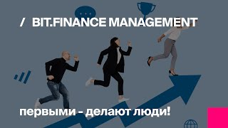 BIT.FINANCE Management
