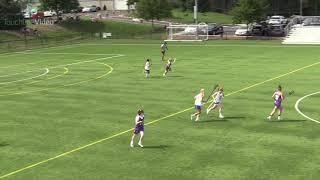Emily Ulmer 2021 Lacrosse Highlight Video 2020