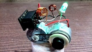 Free Energy Mini Generator