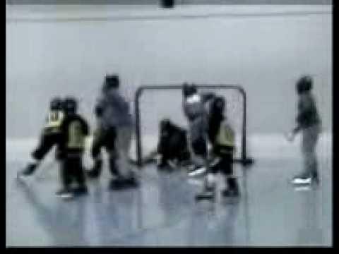 Springfield Skateland Bombs at Bethany Roll-o-rama Goal Busters