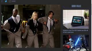 Leverage Reboot, Timothy Hutton Accused of Rape, and Actual Racists Go After Voice Actors