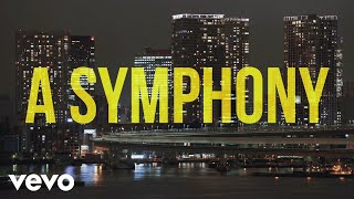 Newsboys - Symphony (Official Lyric Video)