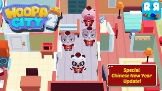Hoopa City 2 - Chinese New Year Update