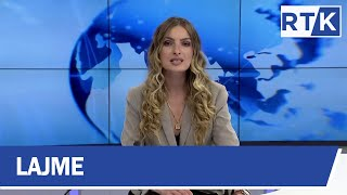 RTK3 Lajmet e orës 14:00 03.11.2019