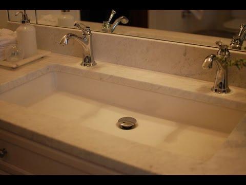تحميل Single Sink With Two Faucets Mp3 Mp4