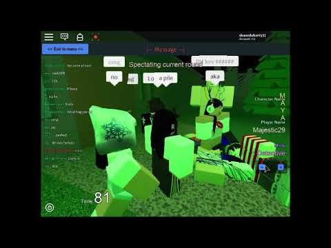 How To Hack Your Name On VH2 (Vampire Hunters 2) On Roblox
