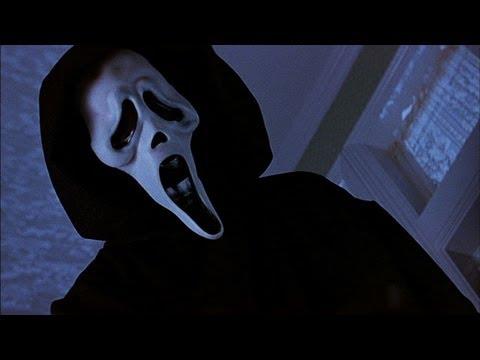 Download The Inspiration Behind Scream S Ghostface | Dangdut