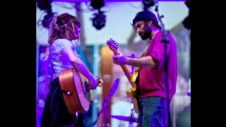 Angus & Julia Stone - (Sam Smith - Stay With Me Cover)