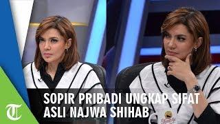 Sopir Pribadi Najwa Shihab Ungkap Sifat Asli Bosnya