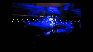 U2 и Шевчук поют дуэтом ( Москва 25.09.2010 )