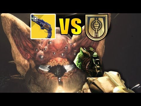 Destiny 2: THORN vs Last Wish Raid!