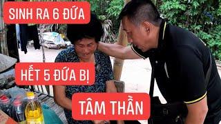 Lòng Mẹ Bao La | Bị Đánh, Khổ Tận Cùng Nhưng Vẫn Tảo Tần Nuôi 5 Người Con Tâm Thần Tập 1