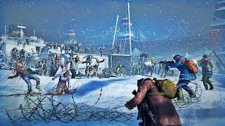 5 самых ожидаемых ZOMBIE игр 2018-2019 | PS4 Xbox One PC