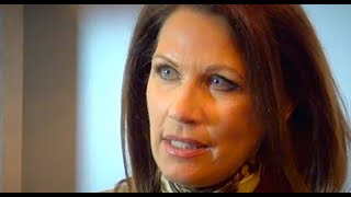 Michele Bachmann: Our Prayers Fixed Saudí Arabía! Hooray!