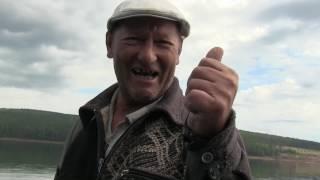 Рыбалка в иркутской области на братском водохранилище