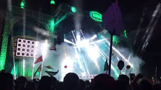 Bassnectar @ Electric Forest 2018 Weekend 1 - flood on the floor/Pennywise Tribute  (1/5)