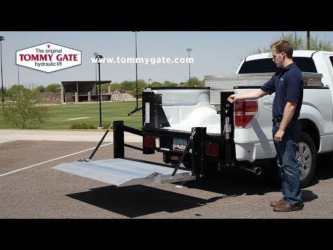 Liftgates for Pickup Trucks