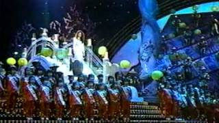 Miss Universe 1988 - Swimsuits And Evening Gowns