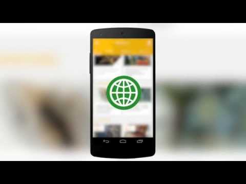 Video of Metronews pour smartphone