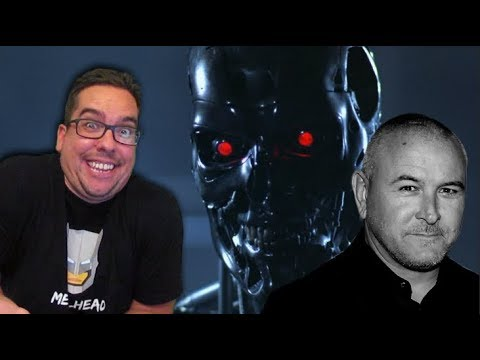 Tim Miller to Direct Terminator 6