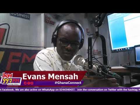 #NewsNite - JoyFM (9-11-18)