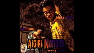 Aigiri Nandini | Ft. Rashid Himanshu | The Monks