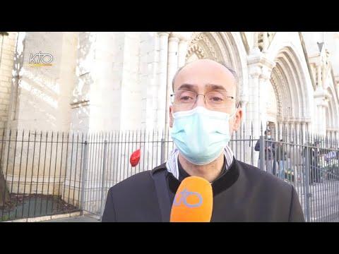 Attentat de Nice: Le témoignage du curé de la Basilique