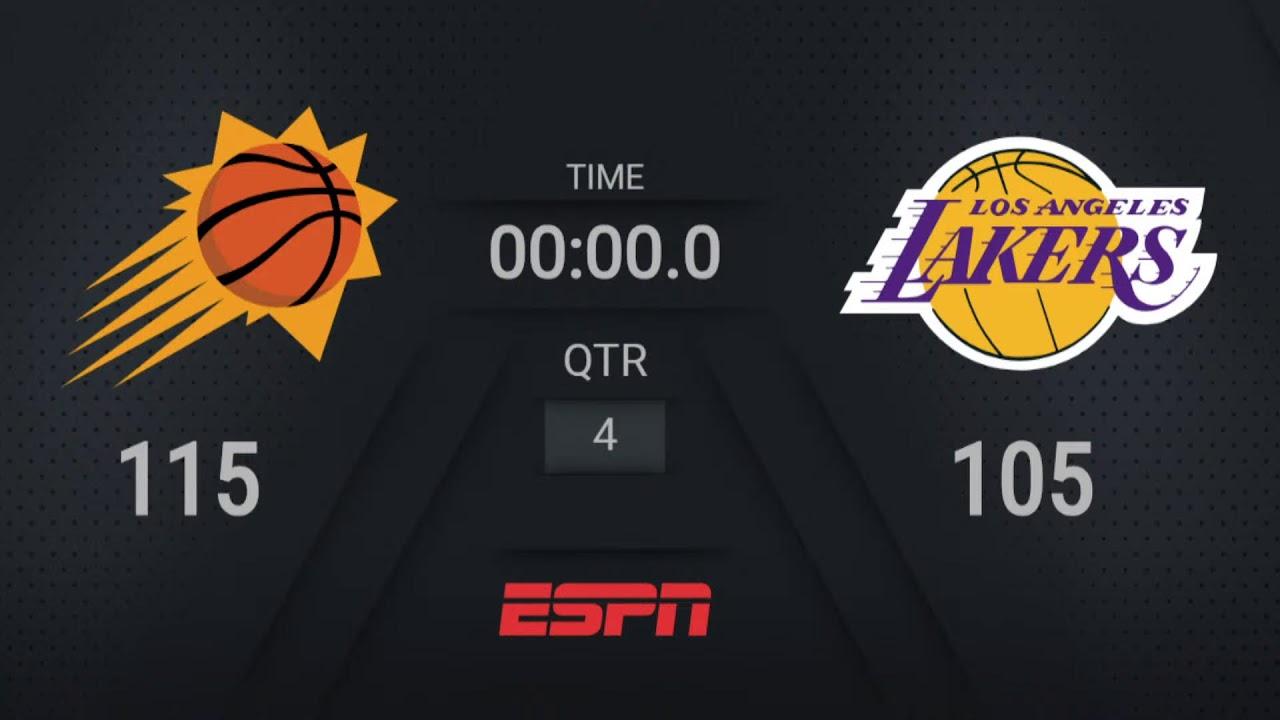 Nets @ 76ers | NBA on ESPN Live Scoreboard | #KIATIPOFF21