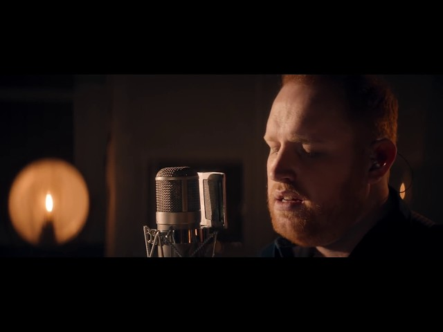 Cigarette Break (Abbey Road Studio) - Gavin James