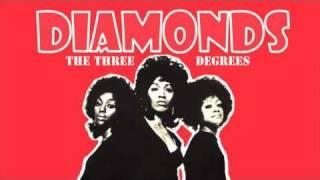 The Three Degrees - Diamonds (A capella)